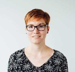 Portrait Johanna Fischer