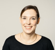 Dr. Irina Wiegand