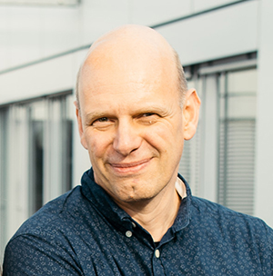 PD Dr. Sebastian Haunss