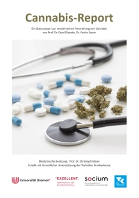 Cover Cannabis-Report