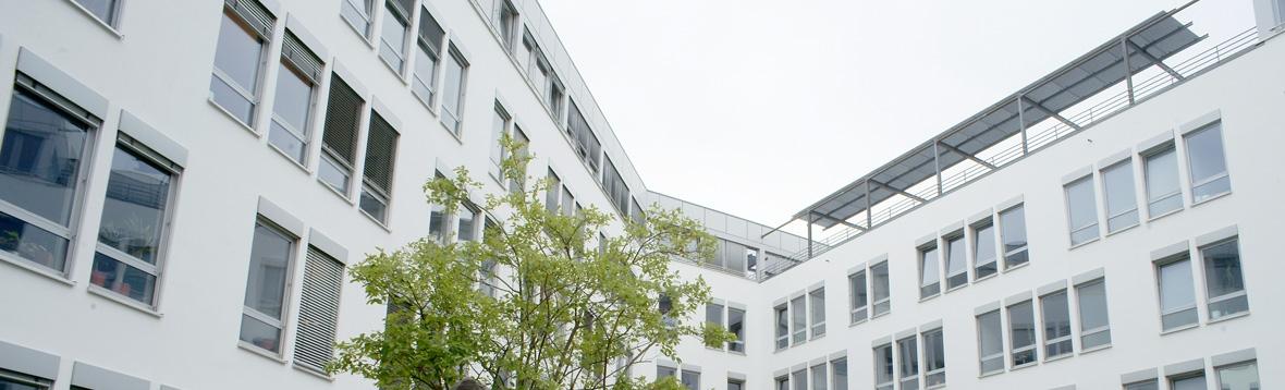 Unicom-Gebäude