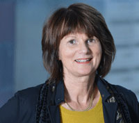 Karin Gottschall
